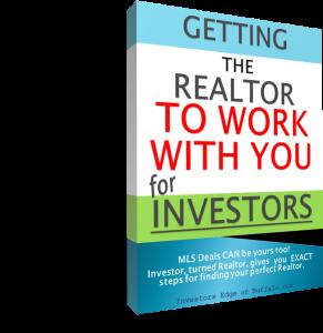 Investor Friendly Realtor