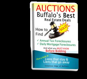 buffalo Tax Auctions